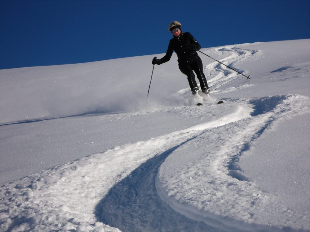 Schneesportschule         Wiesele – Zürs